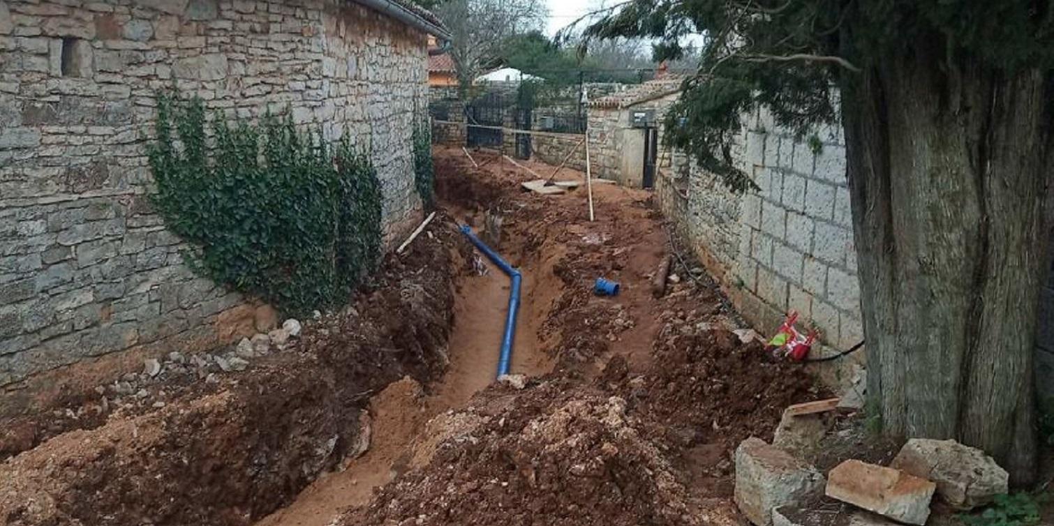 Preko 200 objekata spojeno na novu kanalizacijsku mrežu